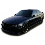BMW E36 Sedan Touring                                   tummat Angel Eyes                         ajovalot, vm.90-98