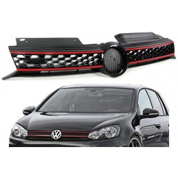 VW Golf 6 GTI-Look sportmaski