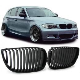 BMW E87 mustat munuaiset