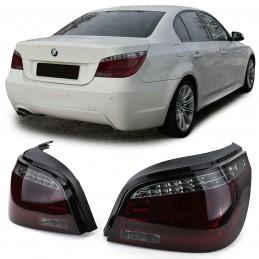 BMW E60 07-10 LED Lightbar...