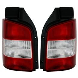 VW T5 03-09 takavalot pariovelliseen malliin
