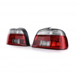 BMW E39 Sedan Facelift 00-03 Takavalot