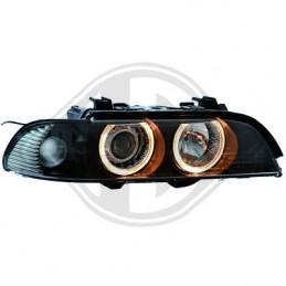 BMW E39 95-03 angel eyes...